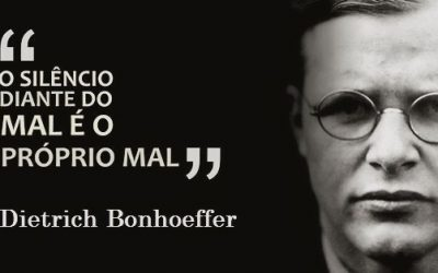 FLT sedia Sociedade Internacional Bonhoeffer – Seção Brasil